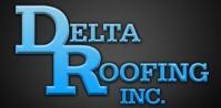 Delta Roofing Inc Logo